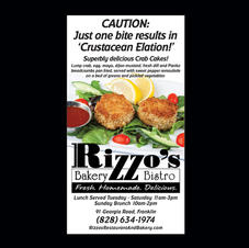 Rizzo's Bakery & Bistro
