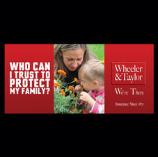 Wheeler & Taylor Insurance