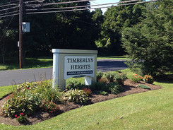 Timberlyn Heights