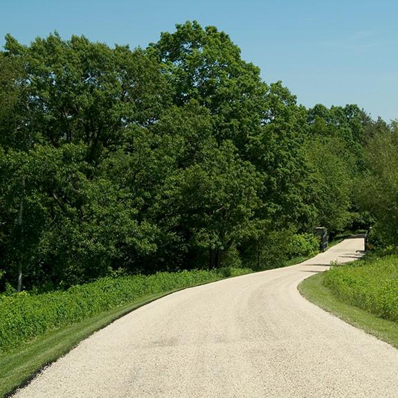 Oil & Stone Roadway