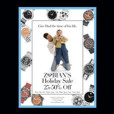 Zabian's Fine Jewelry