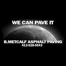 B. Metcalf Asphalt Paving