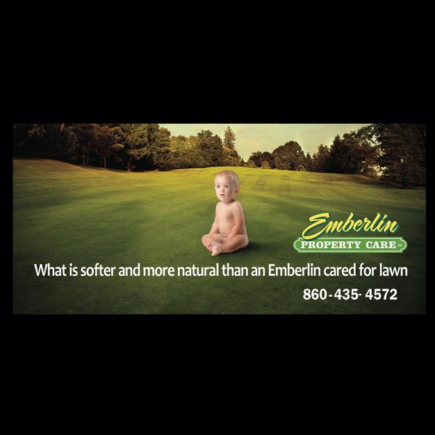 Emberlin Lawn Care