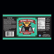 Wing Time