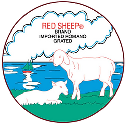 Red Sheep label.png