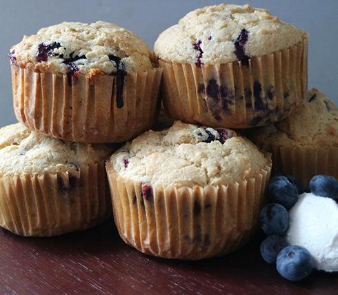 Blueberry Ricotta Muffins 490x428.jpg