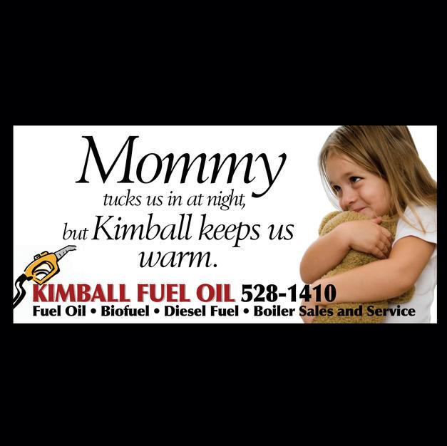 Kimball Fuel Oil