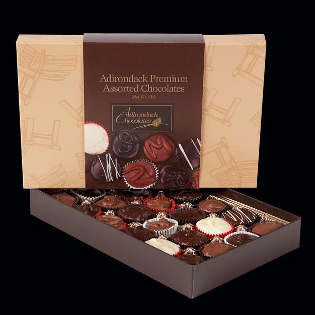 Adirondack Chocolates