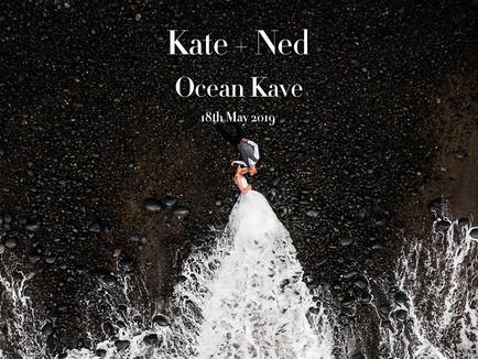 NED + KATE @ OCEAN KAVE