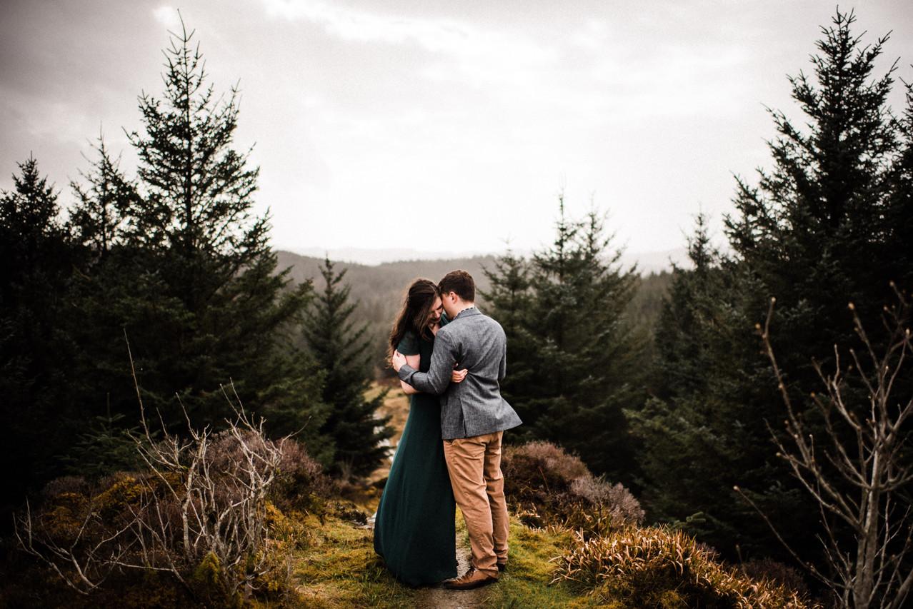 DLP-KATHERINE+JOHN-SCOTLAND-Highlights (
