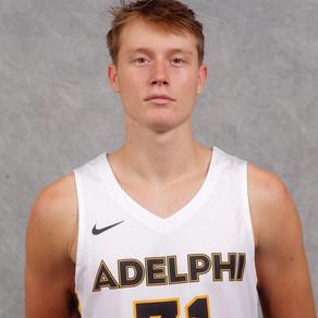 Panther Pub: Men's Basketball's Sophomore Owen Soontjens