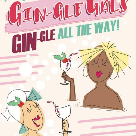 GIN-GALS