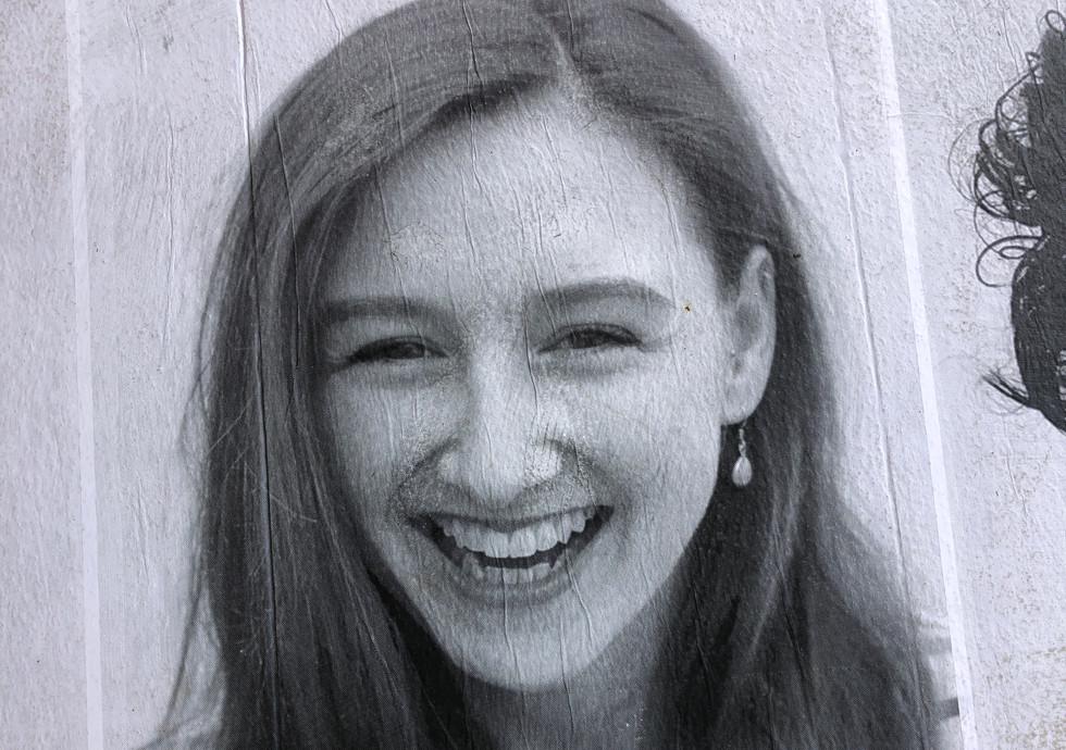 InsideOut Project Dyslexia: Beautiful Minds  My Portrait