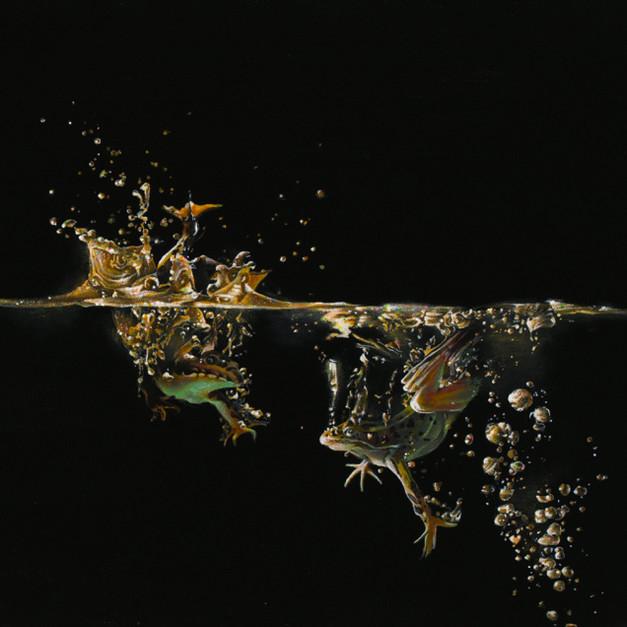 golden pool