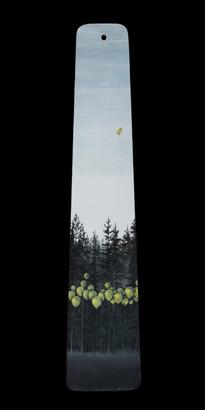 balloon forest
