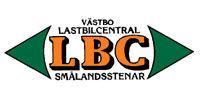 LBC Smålandsstenar