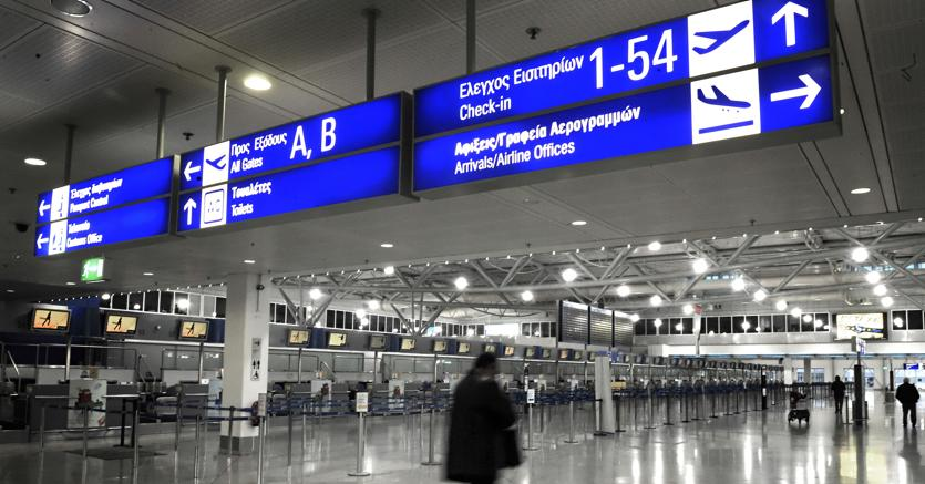 Transfer Aeroporto/Hotel