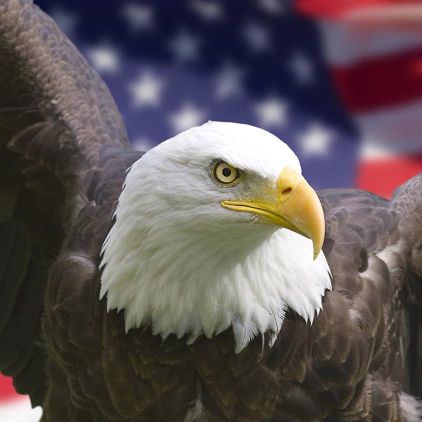 """为美国大选祷告 """"Pray for US Election 2020"""" by Kingdom's Intercession Ministry of NAMCM"""
