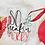 Thumbnail: Holiday Wine Glass - 14oz