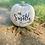 Thumbnail: Large Lettered Pumpkin