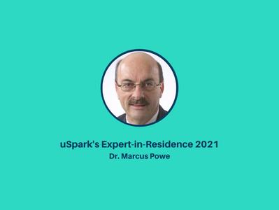 uSpark's Expert-in-Residence 2021