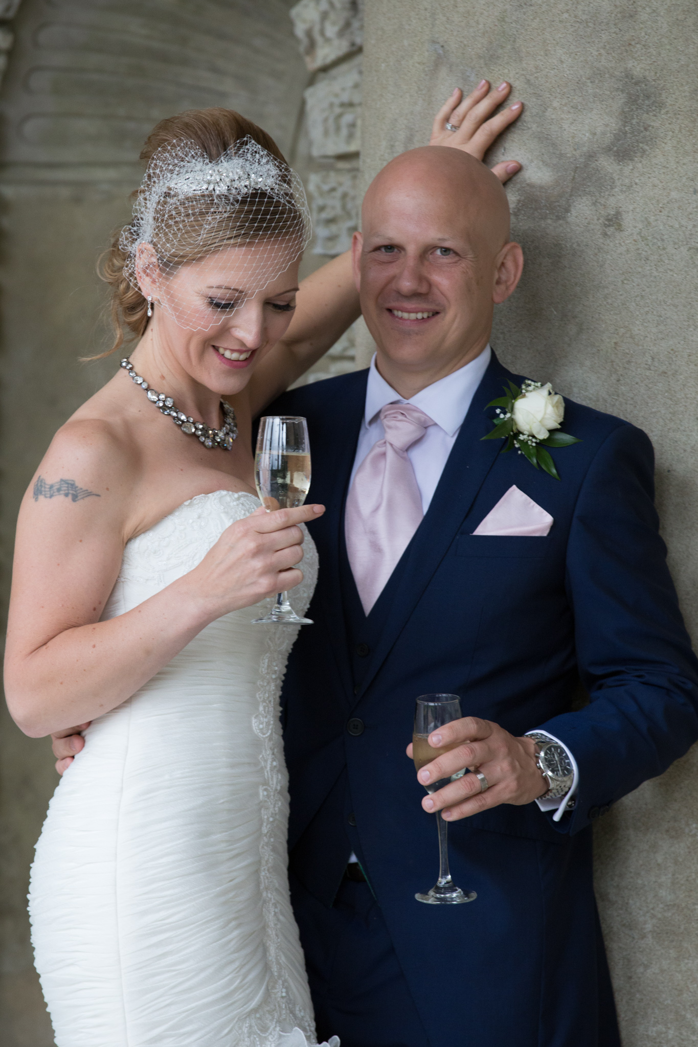 Bridal Party-32