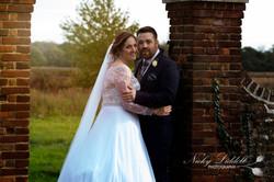 Sarah & Brian Couple Shots-5