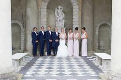 Bridal Party-1