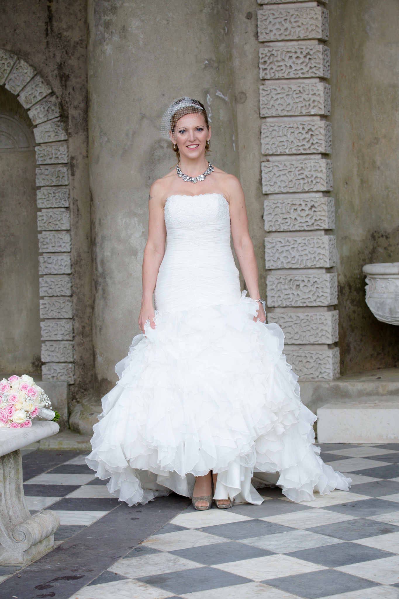 Bridal Party-42