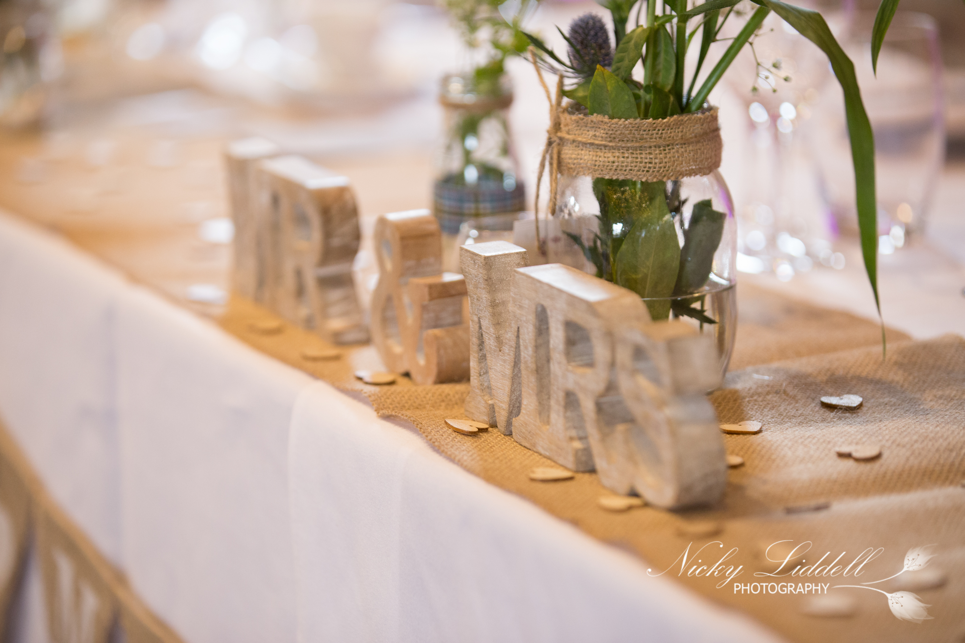 Sarah & Brian Wedding Breakfast-14