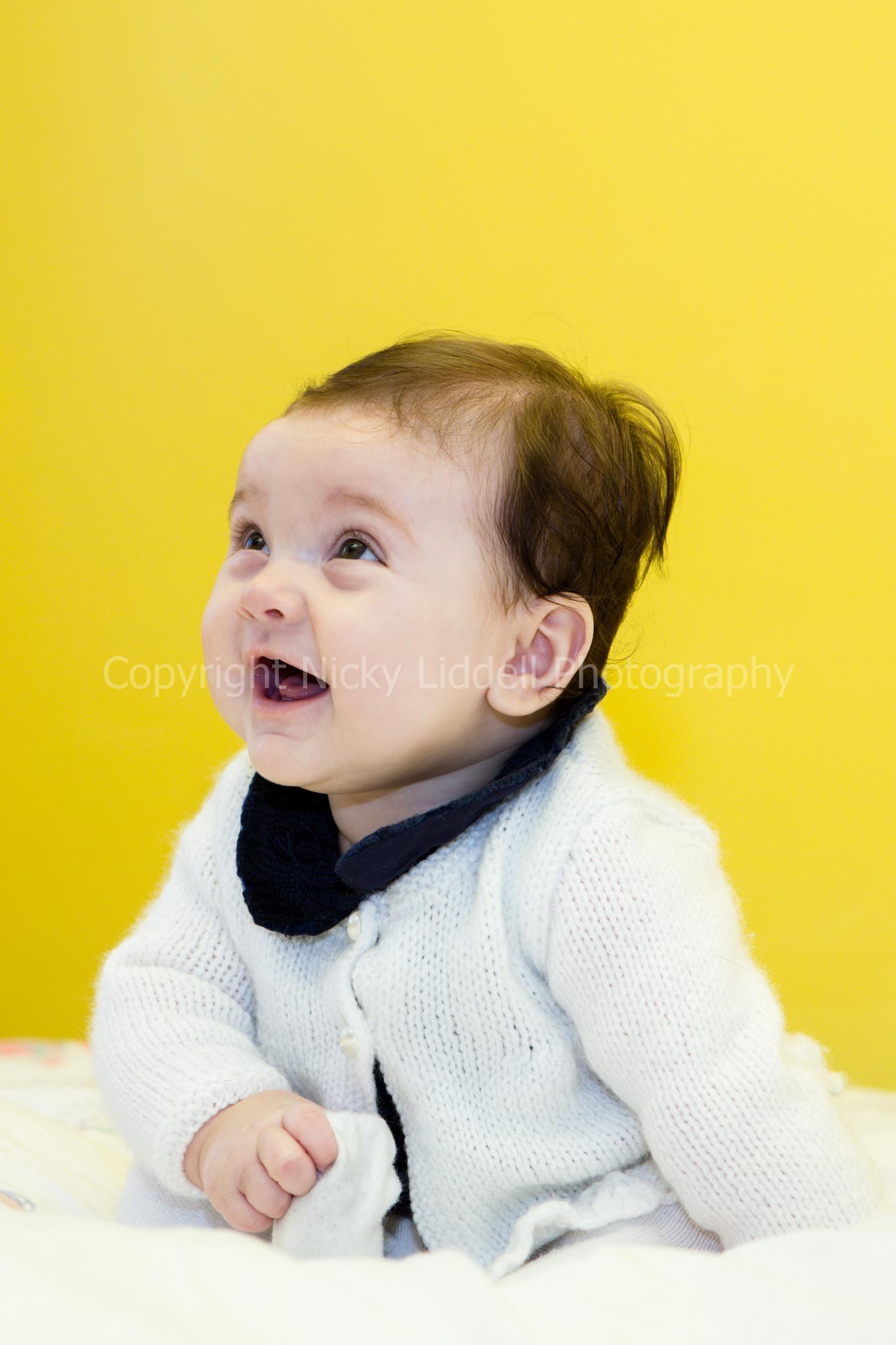 Amelia 6 months-2