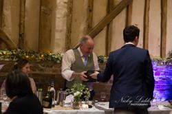 Sarah & Brian Wedding Breakfast-51