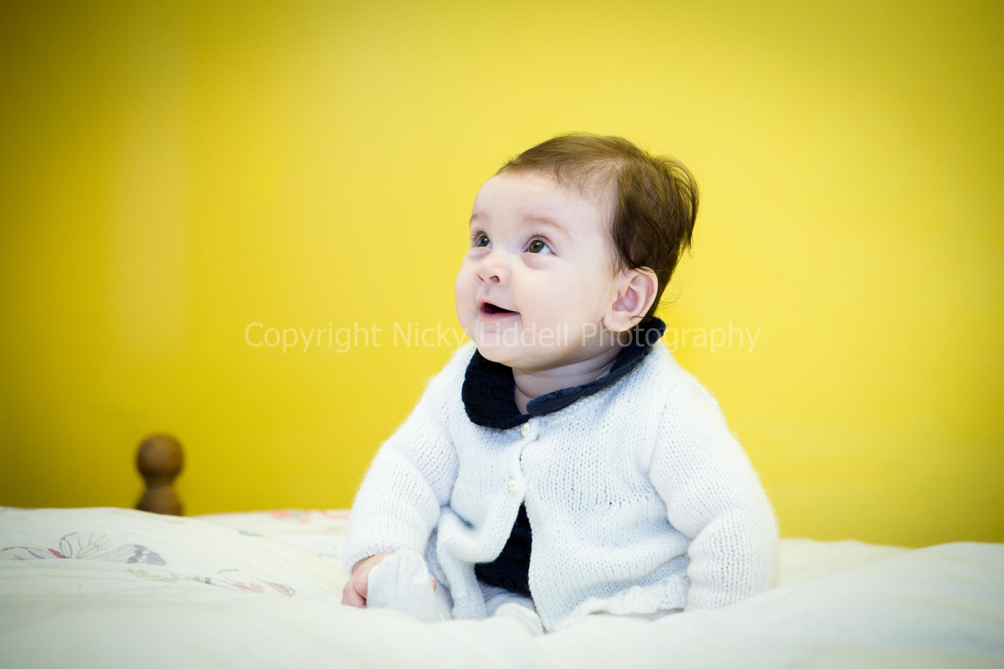 Amelia 6 months-1