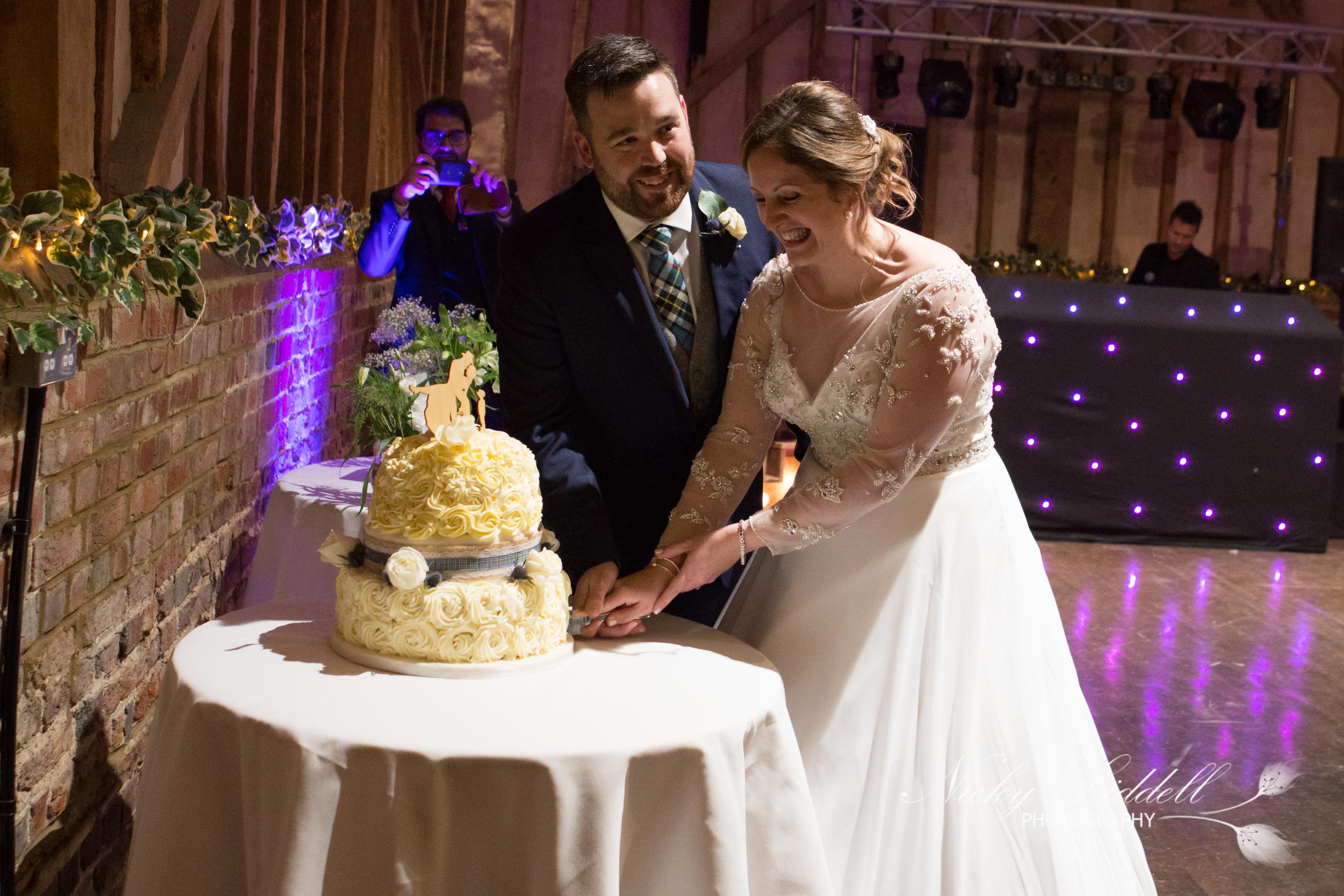 Sarah & Brian Wedding Breakfast-147