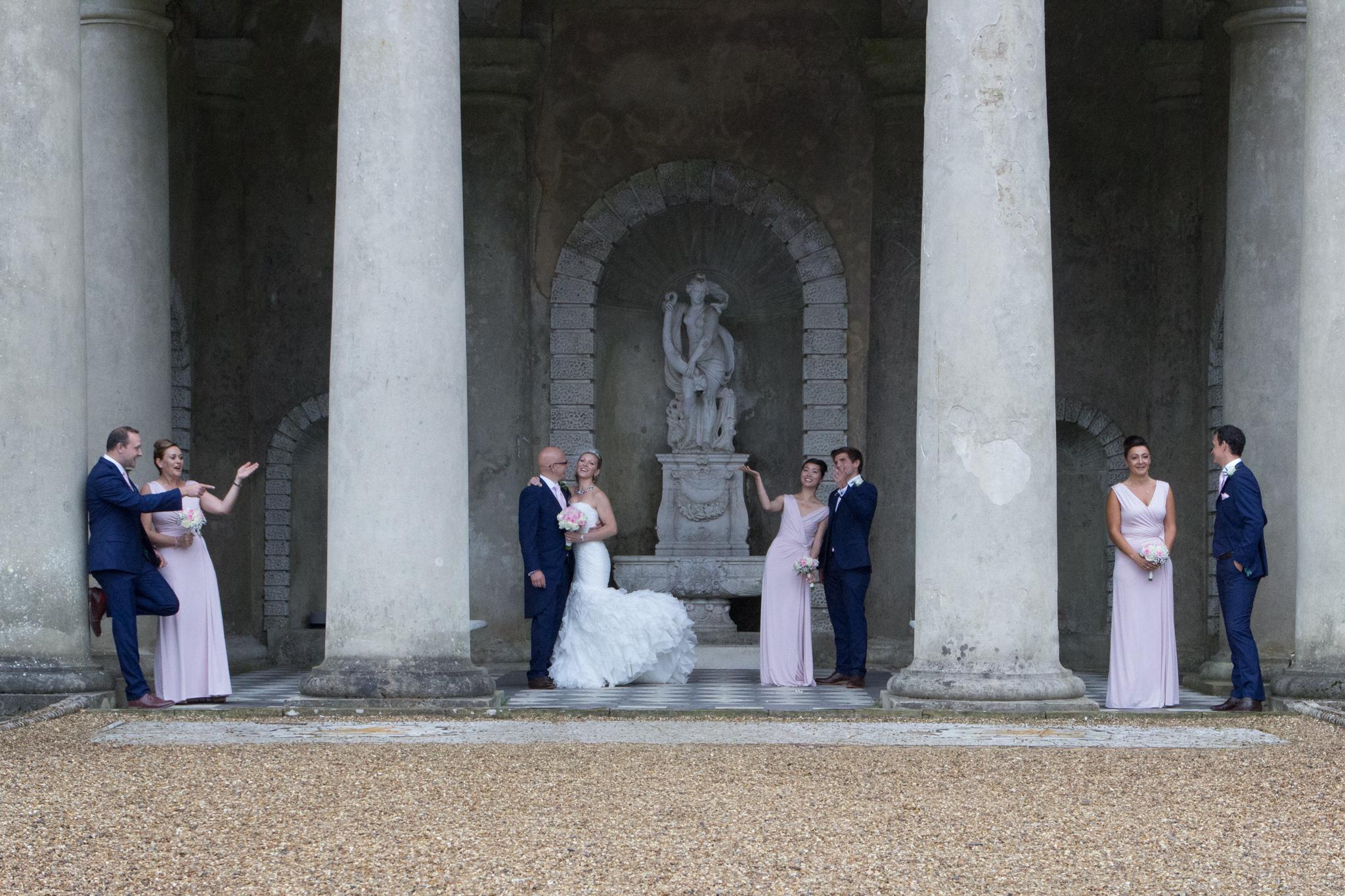 Bridal Party-20