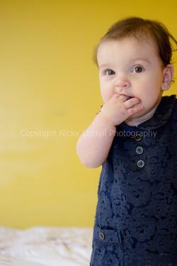 Amelia 6 months-9