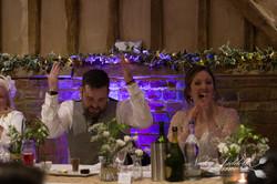 Sarah & Brian Wedding Breakfast-38