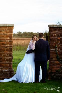 Sarah & Brian Couple Shots-8