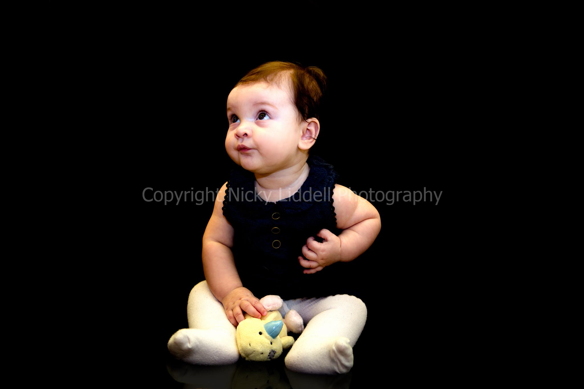 Amelia 6 months-29