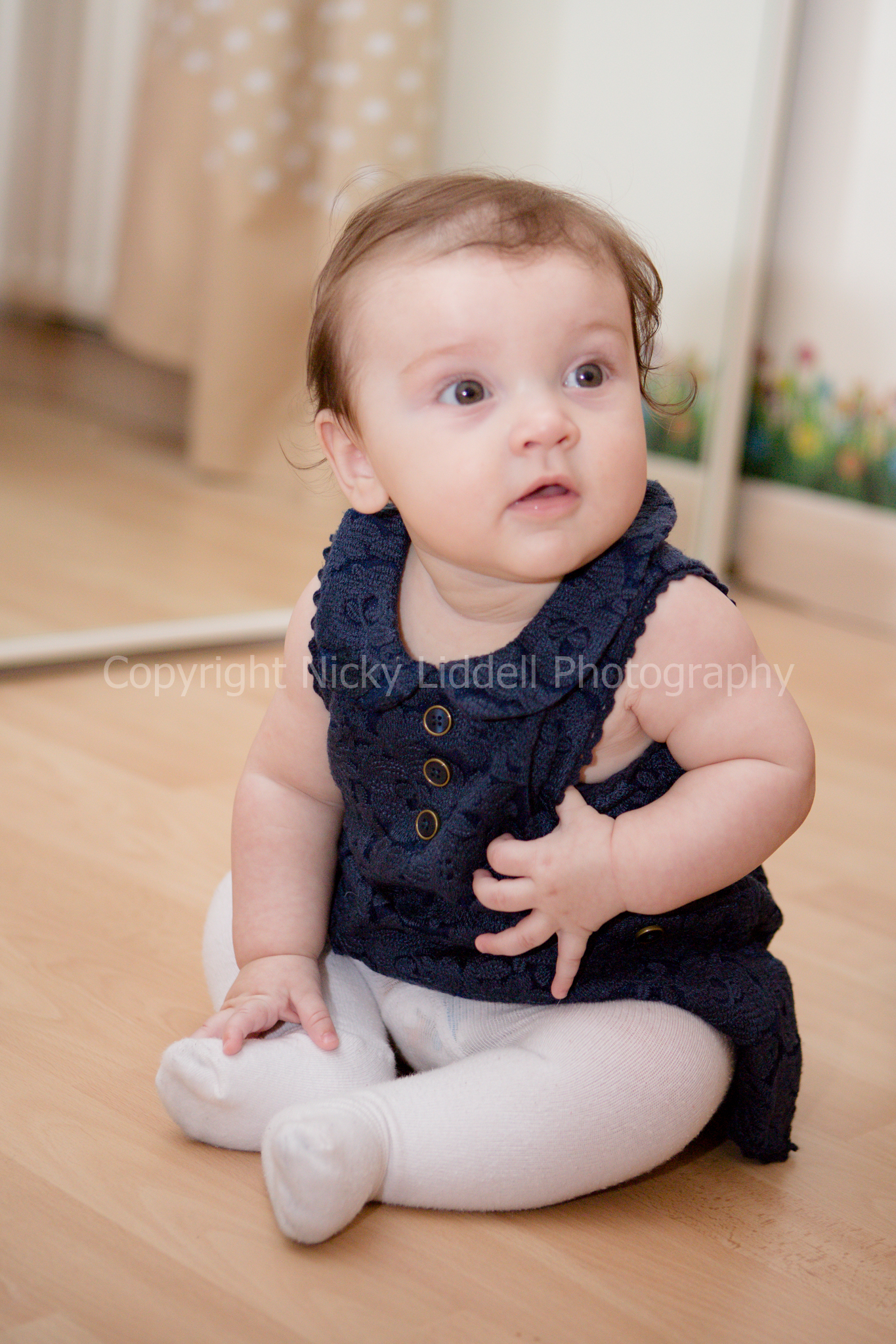 Amelia 6 months-14