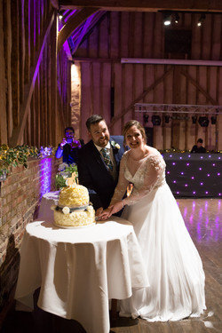 Sarah & Brian Wedding Breakfast-146