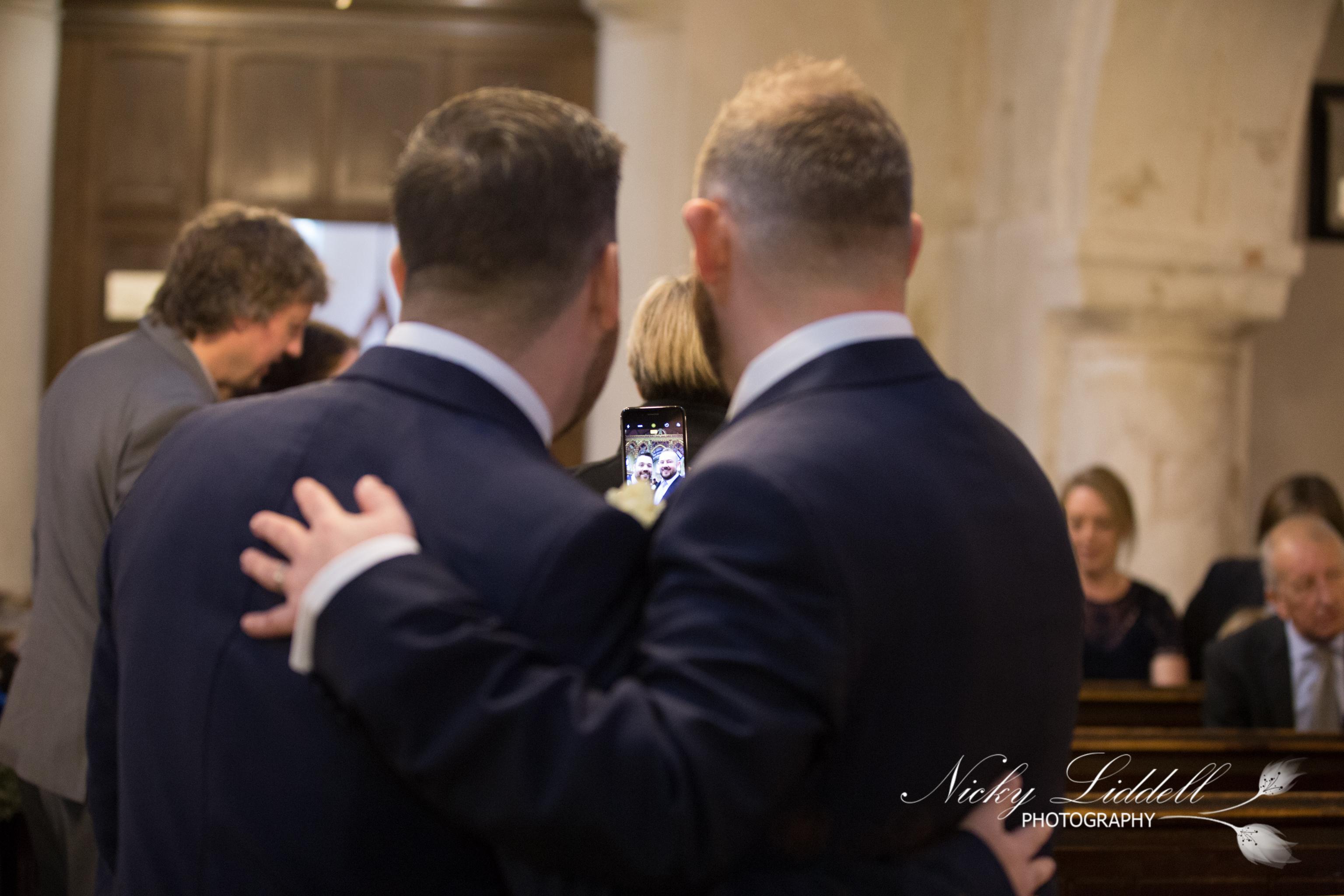 Sarah & Brian Ceremony-85