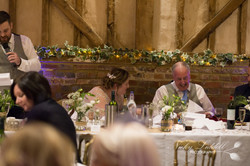Sarah & Brian Wedding Breakfast-47