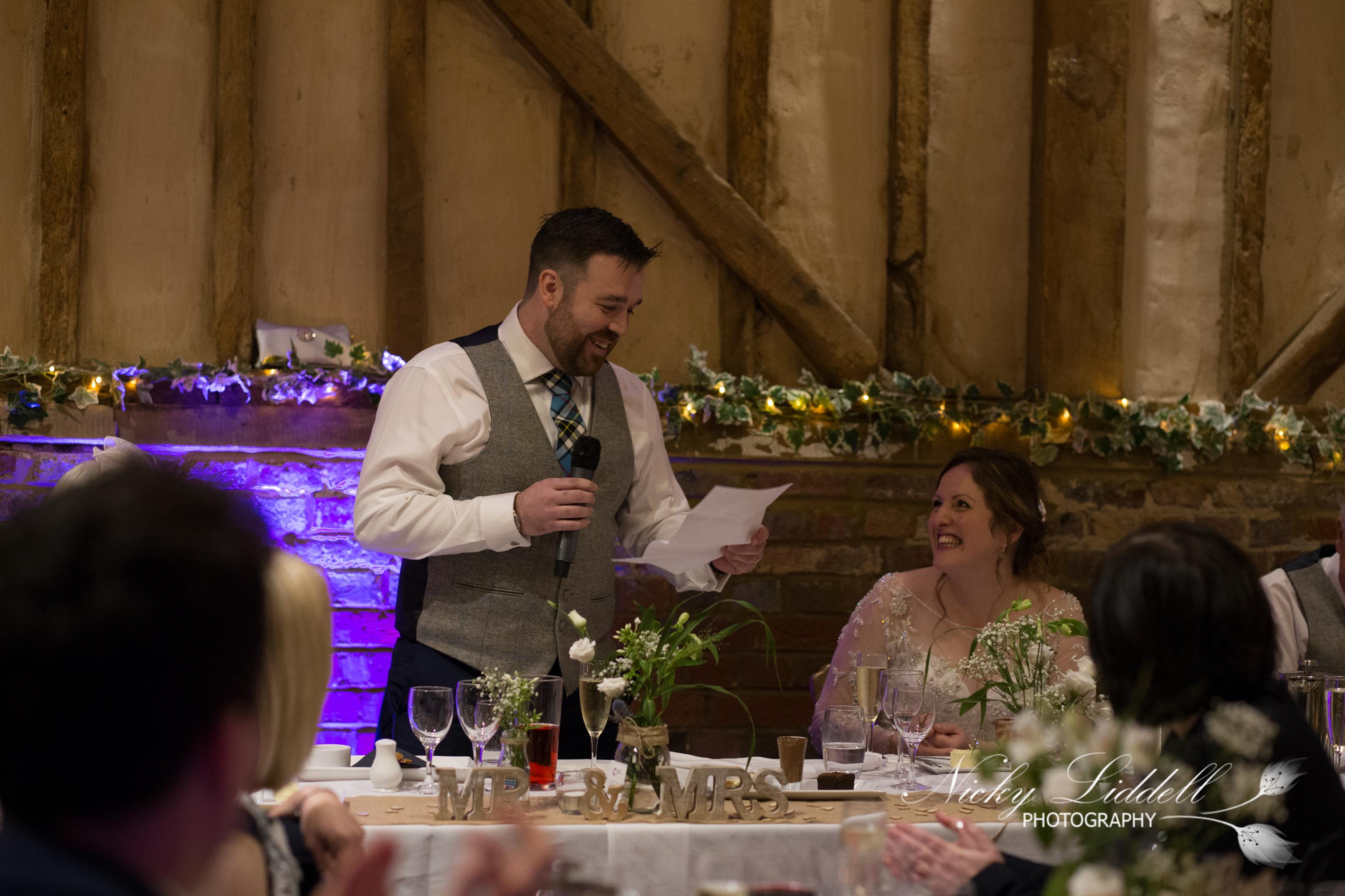 Sarah & Brian Wedding Breakfast-50
