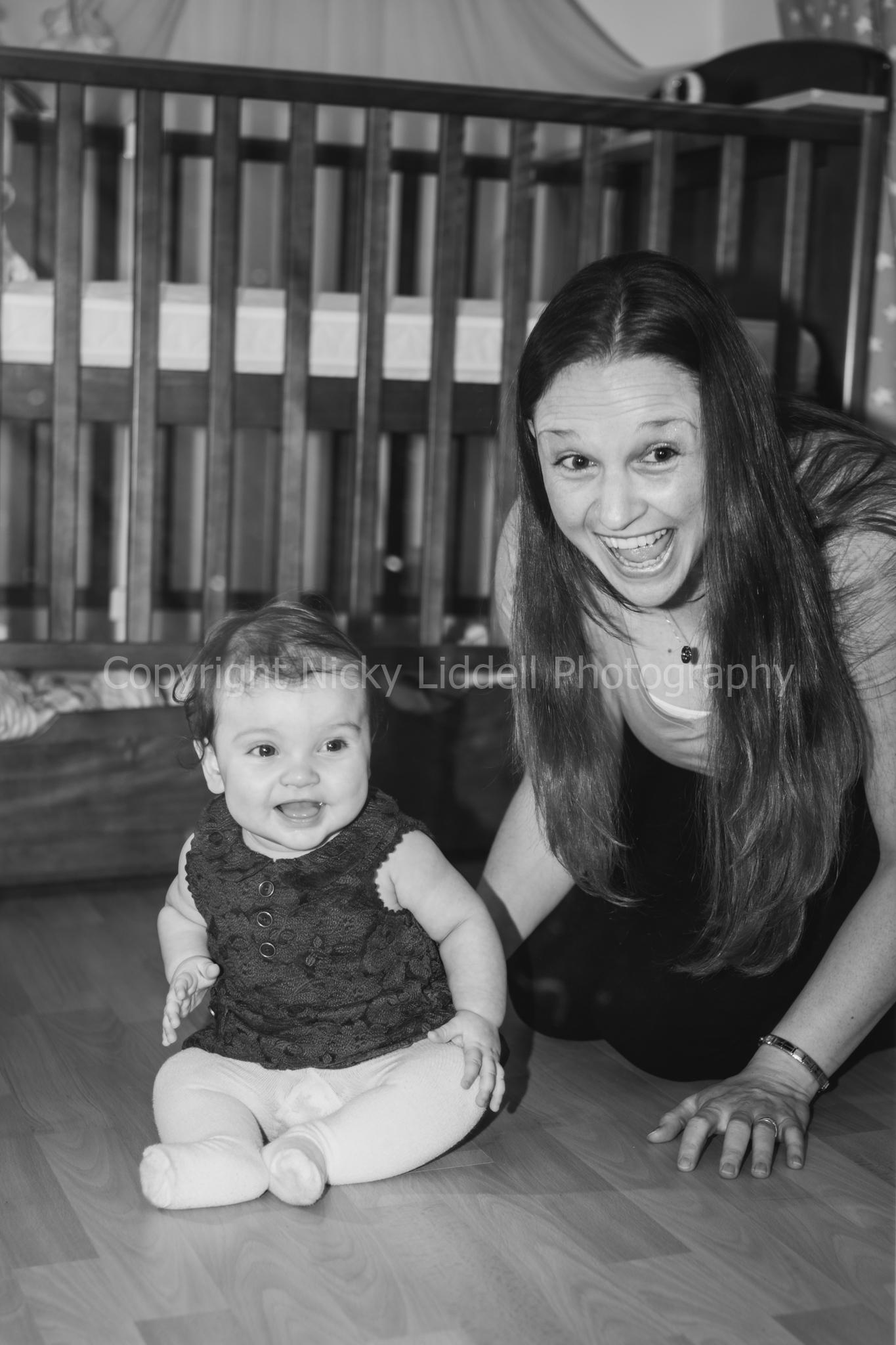 Amelia 6 months-11