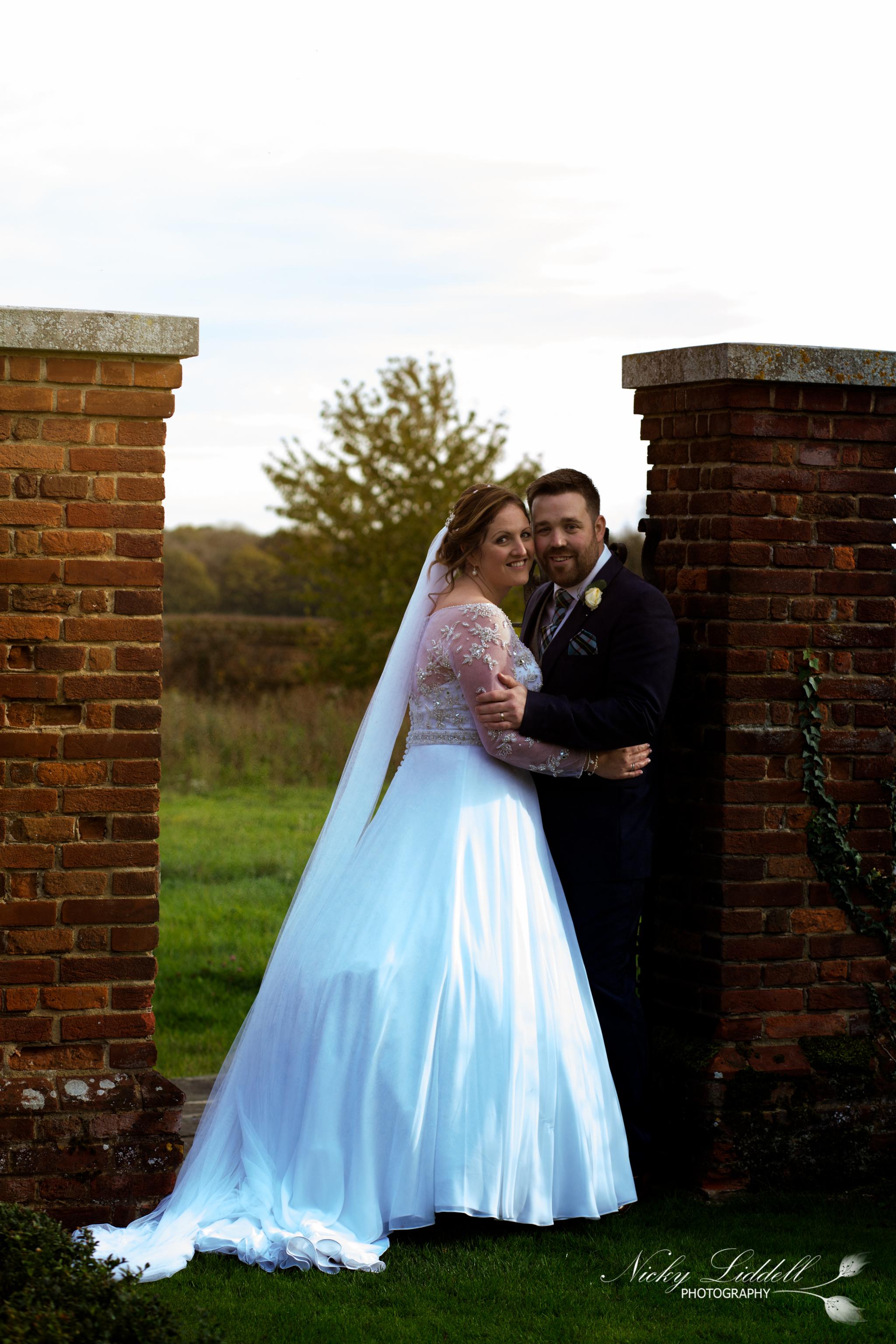 Sarah & Brian Couple Shots-6