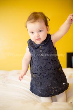 Amelia 6 months-7