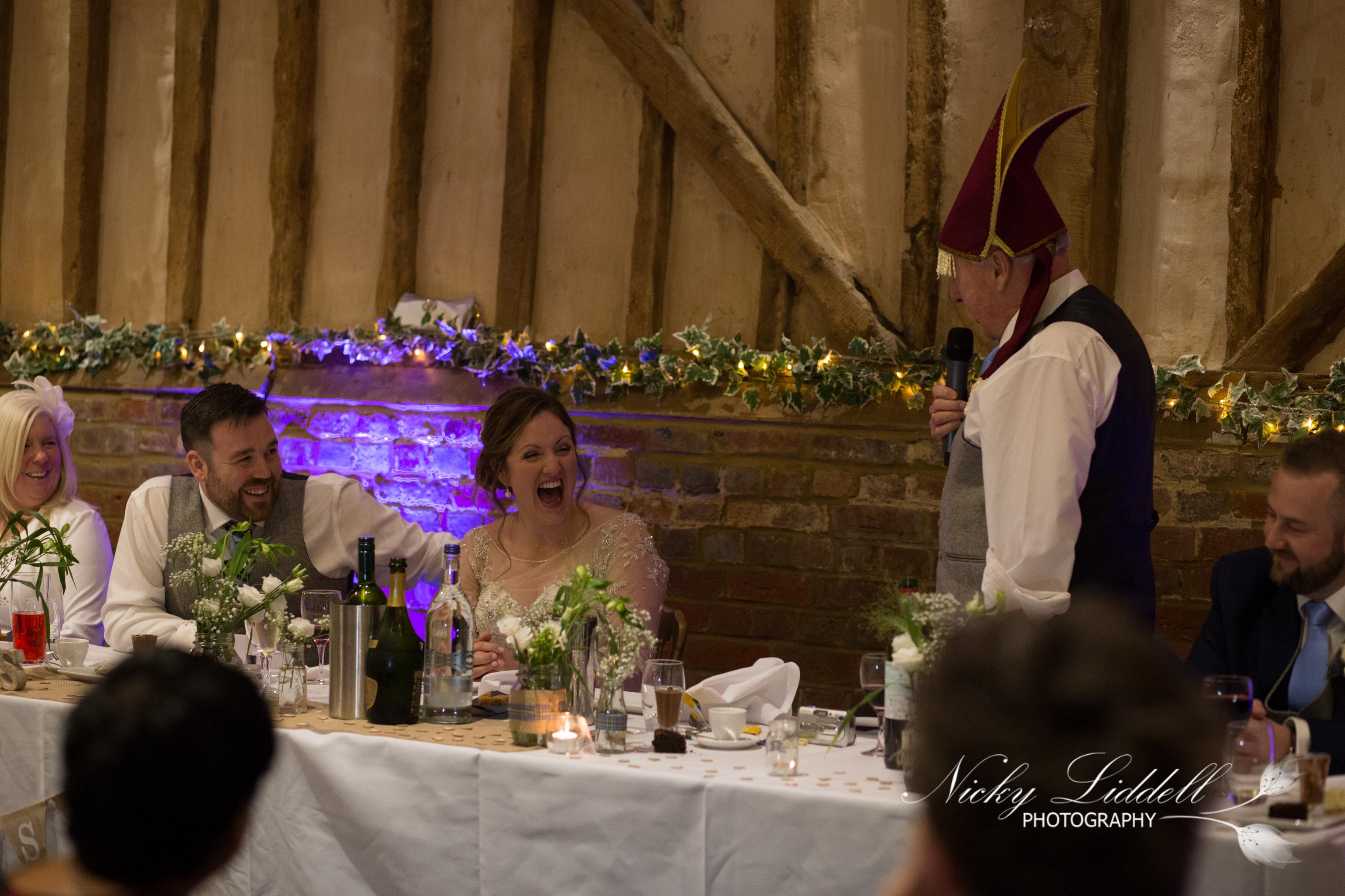 Sarah & Brian Wedding Breakfast-36