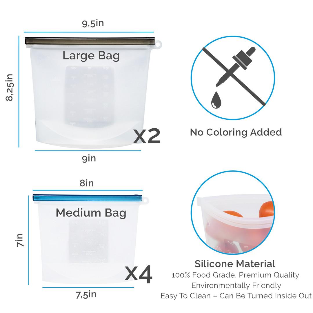 Amazon product infographic
