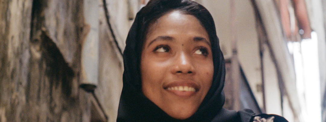 DJ Hijab: Breaking The Cycle & Gender-Stereotypes in Zanzibar